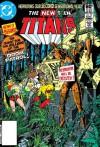 New Teen Titans (1984-1988) #13 - Marv Wolfman, Stan Woch