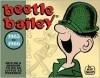 Beetle Bailey: The Daily & Sunday Strips 1965 - Mort Walker, Brian Walker