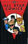 All Star Comics Archives, Vol. 9 - John Broome