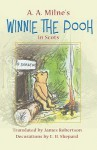 Winnie-the-Pooh in Scots - James Robertson, A.A. Milne