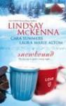 Snowbound - Lindsay McKenna, Cara Summers