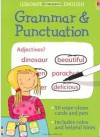 Grammar And Punctuation (Activity Cards) - Sam Taplin, Ruth Russell
