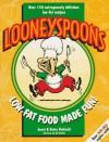 Looneyspoons: Low-Fat Food Made Fun! - Janet Podleski, Greta Podleski