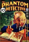 The Phantom Detective - Death's Diary - February, 1934 04/3 - Robert Wallace, Rafael De Soto