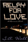 Relay for Love - Susan Ann Wall
