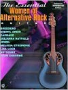 The Essential Women of Alternative Rock Guitar: Authentic Guitar Tab - Aaron Stang, Sheryl Crow, Julianna Hatfield