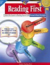 Reading First - Alaska Hults