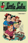 Little Lulu, Vol. 28: The Prize Winner and Other Stories - John Stanley