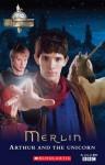 Arthur and the Unicorn - Julian Jones, Fiona Davis