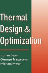 Thermal Design and Optimization - Adrian Bejan, Michael Moran