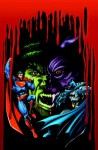 Superman and Batman Vs. Vampires and Werewolves - Kevin VanHook, Tom Mandrake, John Landis