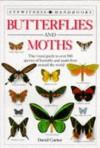 Butterflies and Moths (Eyewitness Handbooks) - David Carter