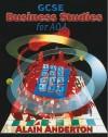 Gcse Business Studies For Aqa - Alan Fraser