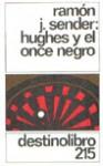 Hughes y el once negro - Ramón José Sender
