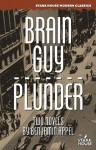 Brain Guy / Plunder - Benjamin Appel