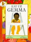 Eat Up Gemma - Sarah Hayes
