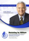 Marketing For Millions: Proven Marketing Strategies For Million Dollar Success (Ceo Space Entrepreneur Series)(Made For Success Collection) - Made for Success