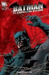 Batman El Caballero Oscuro #12 - Ed Brubaker, Greg Rucka, Rick Burchett