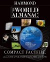 The World Almanac Compact Factfile: An A-Z Look at the World in Maps, Stats, and Facts - Hammond World Atlas Corporation