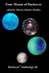 Four Moons of Darkover (Darkover Series) - Marion Zimmer Bradley, Elisabeth Waters