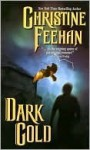 Dark Gold (Carpathians, #3) - Christine Feehan