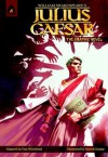 Julius Caesar: The Graphic Novel - Naresh Kumar, Dan Whitehead, William Shakespeare