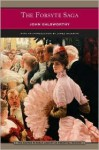 The Forsyte Saga - John Galsworthy, James Najarian