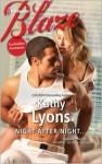 Night After Night... - Kathy Lyons