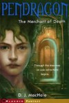 The Merchant of Death - D.J. MacHale