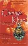 History One Must Know Select Episodes Chengiz Khan: The Devils Son Gods Gory Butcher - Linda Noble, Vassili Yan