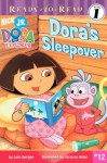 Dora's Sleepover (Ready-To-Read Dora the Explorer - Level 1) - Lara Bergen, Victoria Miller
