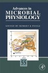 Advances in Microbial Physiology - Poole Robert, Robert K. Poole
