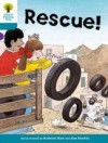 Rescue! - Roderick Hunt, Alex Brychta