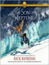 The Son of Neptune (The Heroes of Olympus, Book Two) - Rick Riordan, Joshua Swanson