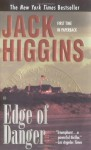 Edge of Danger - Jack Higgins