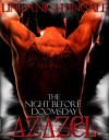 Night Before Doomsday - Linda Nightingale