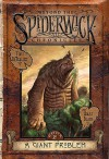 A Giant Problem (Beyond the Spiderwick Chronicles Series #2) - Holly Black, Tony DiTerlizzi