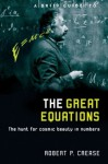 A Brief Guide to the Great Equations - Robert P. Crease