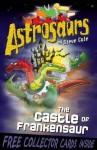 The Castle of Frankensaur - Steve Cole