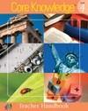 Core Knowledge: Grade 4 - Teacher Handbook - E.D. Hirsch Jr., Souzanne A. Wright