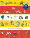 Oxford First Arabic Words - Neil Morris