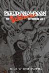 Pseudonomicon: Schlock Webzine - Gavin Chappell, Gavin Roach, James Rhodes, James Talbot