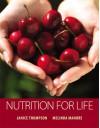 Nutrition for Life - Janice Thompson, Melinda Manore