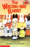 Wrong-way Rabbit, The (level 2) - Teddy Slater