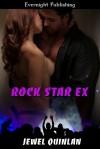 Rock Star Ex - Jewel Quinlan