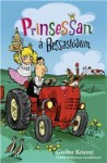Prinsessan á Bessastöðum - Gerður Kristný, Halldór Baldursson