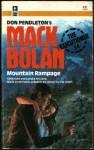 Mountain Rampage - E. Richard Churchill, Don Pendleton