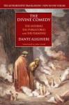 UC_The Divine Comedy: Volume 3: Paradise - Dante Alighieri, John Ciardi