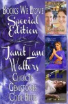 Books We Love Special Edition - Janet Lane Walters - Janet Lane Walters