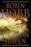 Dragon Haven - Robin Hobb, Anne Flosnik